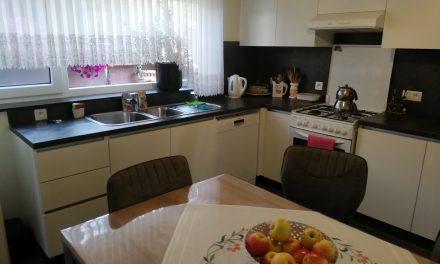 Oplevering keukenproject Heusden-Zolder